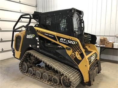 ASV POSI-TRACK RT120F For Sale - 27 Listings | MachineryTrader com