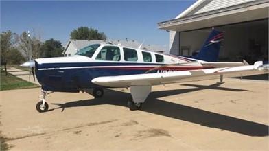 BEECHCRAFT 36 Bonanza Aircraft For Sale In Denver, Colorado - 1