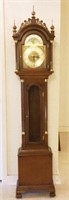 Online Only Quality Furnishings, Antiques, Clocks, Art
