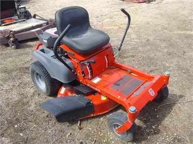 Lawn Mowers For Sale By McCullough Implement Company - 33