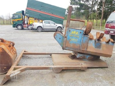 Delimbers Forestry Equipment For Sale - 154 Listings