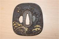 Genuine Early Japanese Katana Muromachi Era
