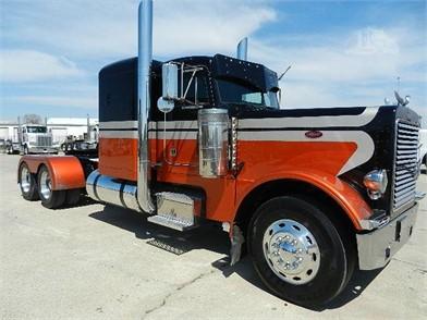 Trucks For Sale In Okc >> Peterbilt 379exhd Conventional Trucks W Sleeper For Sale In