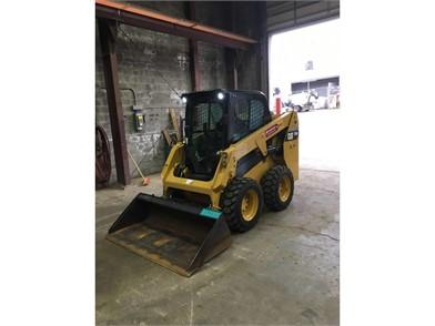 CATERPILLAR 226D For Sale - 136 Listings | MachineryTrader com
