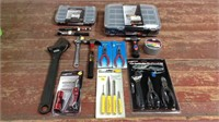 Tool Auction - Online Only