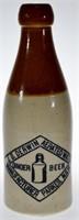 Ginger Beer Corker - J.G.Derwin Parkes N.S.W