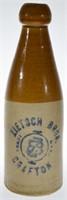Ginger Beer Corker - Zietsch Bros Grafton
