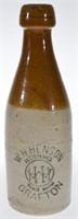 Ginger Beer Corker W.H Henson Grafton