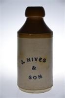 Grafton Antique Bottle Auction 2017