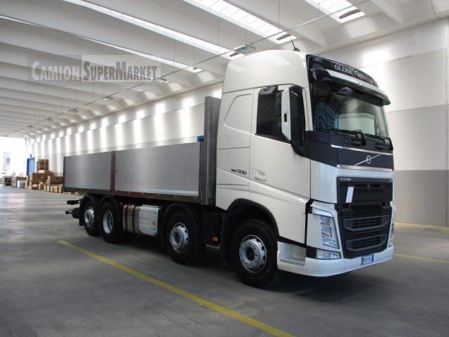 Volvo FH13.500 Uzywany 2018