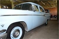 October 21st 2017 John Winnett Collector Car Auction