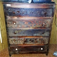 Rose Steel Online-Only Auction