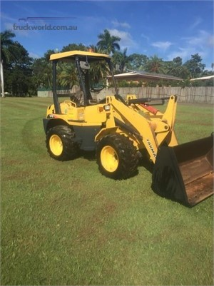 0 Yanmar other Heavy Machinery for Sale