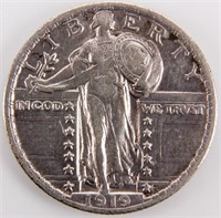 April 23rd ONLINE Only Coin Auction
