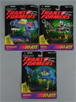 ONLINE ONLY! Vintage Toys & Action Figures