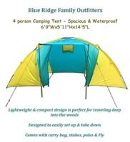 Dallas Tent Auction