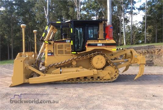 2007 Caterpillar D6R XL III Truckworld