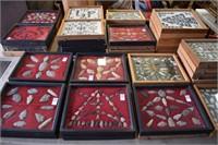 50+ Cases Arrowheads