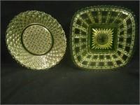 Vaseline Glass Collectors Club, Inc. Auction