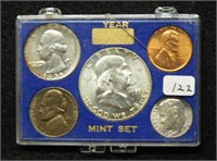 Weekly Coin & Currency Auction 9-29-17