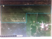 Nathan R. Anderson Online Only Land Auction Ending Oct. 4th