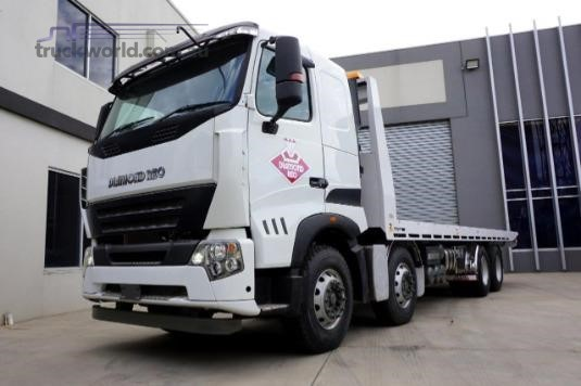 2019 Diamond Reo DR-A7 - Trucks for Sale