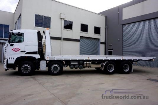 2019 Diamond Reo DR-A7 8x4 truck for sale City Bus & Truck