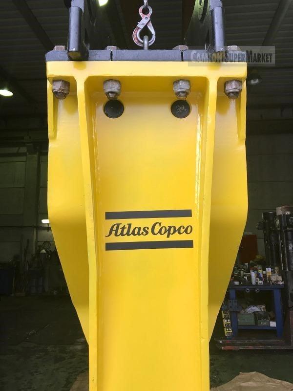 ATLAS COPCO HB3000 Uzywany 2001