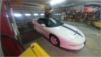 Trans Ams, Pontiac New Old Stock, Petroliana, Tools