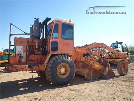 0 Raygo Gator - Heavy Machinery for Sale