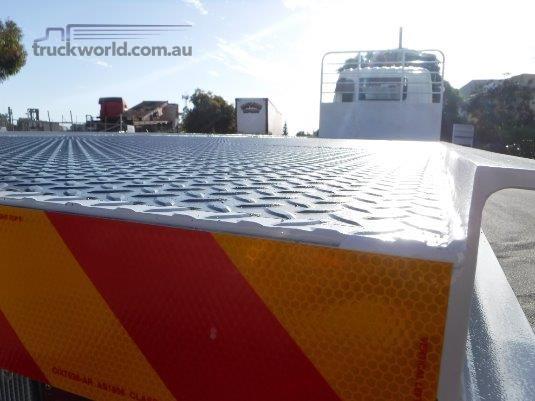2005 Isuzu FVZ 1400 Long Raytone Trucks - Trucks for Sale