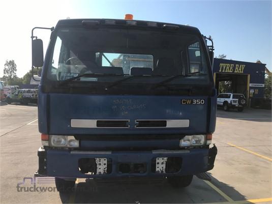 UD CWB455 Wrecking Trucks
