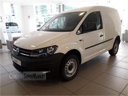 VOLKSWAGEN CADDY 2.0TDI  new