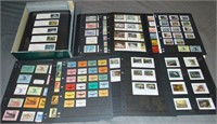 Stamps, Coins, Postcards, Etc