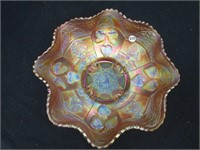 Kay Online Only Carnival Glass Auction ends Sept 29th 9:00pm