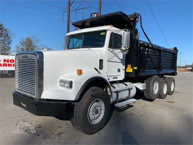 2010 FREIGHTLINER FLD120 For Sale In Seabrook, New Hampshire