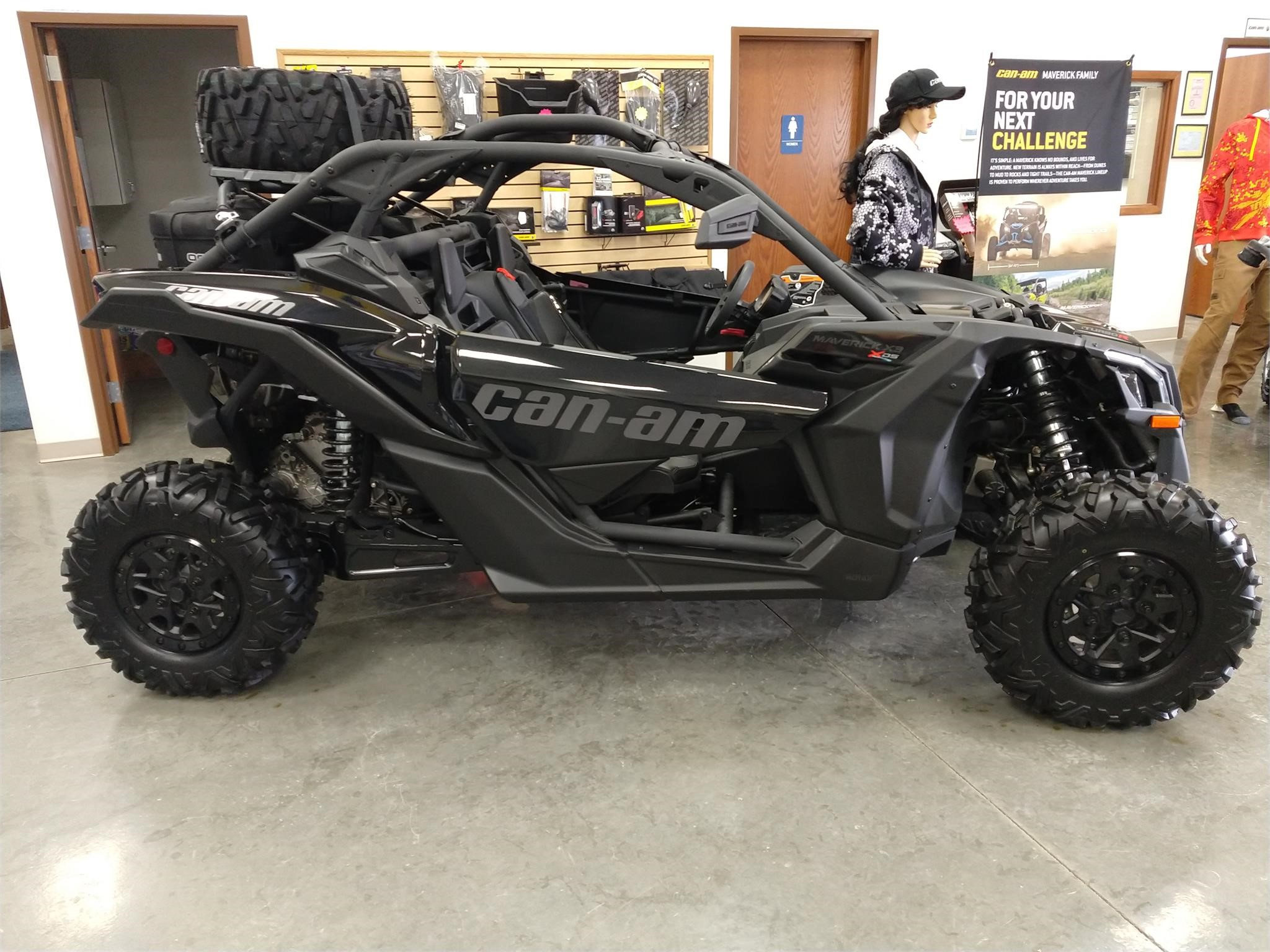 Can Am X3 For Sale >> 2018 Can Am Maverick X3 X Ds Turbo R For Sale In Hebron Nebraska