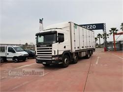 Scania R164.480
