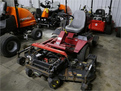 TORO Rough - Rotary Mowers For Sale - 62 Listings | MarketBook bz