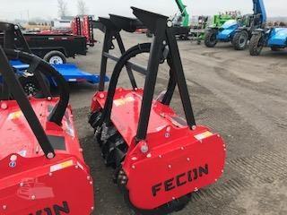 2019 FECON BH074SS3-FS Brush Mulcher/Shredder For Sale In Oostburg
