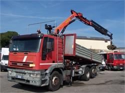 Iveco Eurotech 260e40