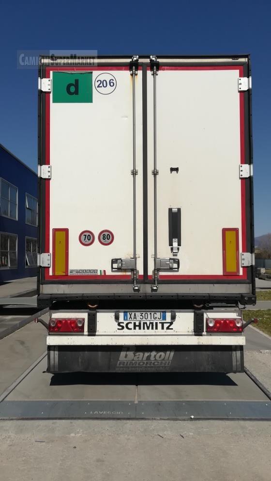 Schmitz FRIGO Usato 2012 Umbria