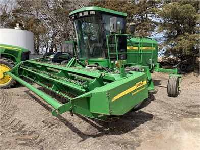 JOHN DEERE 4895 For Sale - 30 Listings | TractorHouse com - Page 1 of 2