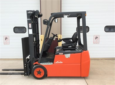 Forklifts Lifts For Sale By New Tec Inc - 131 Listings