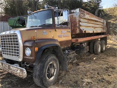 Heavy Duty Trucks Online Auction Results - 9777 Listings