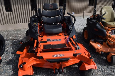 Lawn Mowers For Sale By New Frontier Ag LLC - 15 Listings