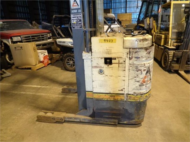 ALLIS-CHALMERS Forklifts For Sale - 11 Listings | LiftsToday