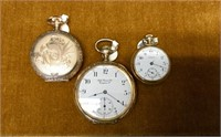 Sample of Pocket Watches