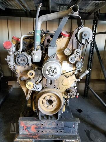 2007 CAT C15 Engine For Sale In Phoenix, Arizona