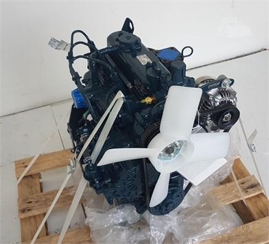 KUBOTA Engine For Sale - 36 Listings   MachineryTrader co uk